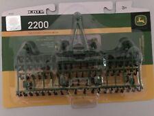ERTL 1/64 John Deere 2200 Field Cutivator #5355