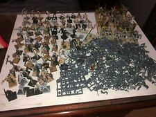 Warhammer Tomb Kings Army Job Lot Skeleton Warriors, Archers, Chariots TONS!
