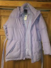 Abercrombie And Fitch Winter Puffer  jacket women L