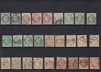 france early stamps   ref 11372
