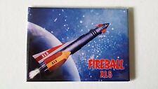 fireball XL5 and supervcar magnets