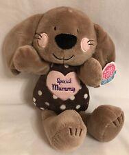"Special Mummy - Rabbit Plush - 11"" - Brand New"