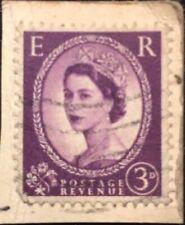 Postage revenue 3d Stamp