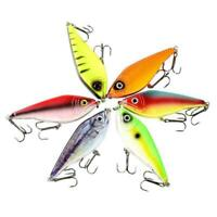 12Cm 52G Buster Jerkbait Fishing Lures Wobbler Sinking H D3S7 Perfect A2G0