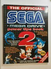 The Official Sega Mega Drive Power Tips Book 2