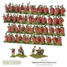 Hail Caesar Caesarian Roman Starter Army box Warlord Games