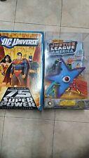 Mattel DC Justice League of America SDCC 2010 Exclusive Starro