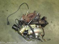 JDM 03-04 Mitsubishi Evolution 8 EVO8 OEM Turbo Charger, TD05HRA-16G6-9.8T