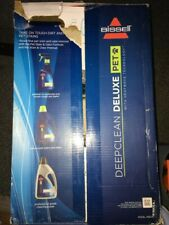 Bissell Deep Clean  Pet Carpet Cleaner