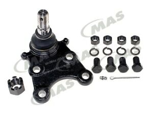 Suspension Ball Joint Front Lower MAS BJ62055