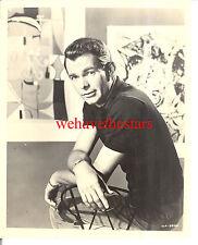Vintage Dean Jones QUITE HANDSOME '66 DBW Publicity Portrait