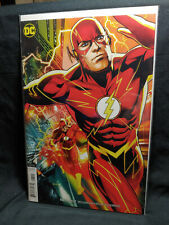 The Flash #67 NM Ryan Sook Variant Cover  Condition BAGGED BOARDED COMBINE SHIP