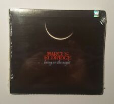 Marcus Eldridge - bring on the night - CD 2007