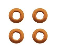 HONDA ACCORD 2.2 CTDi BOSCH COMMON RAIL DIESEL INJECTOR WASHER PACK OF 4
