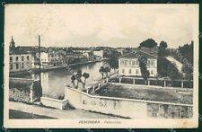 Verona Peschiera del Garda cartolina VK1256