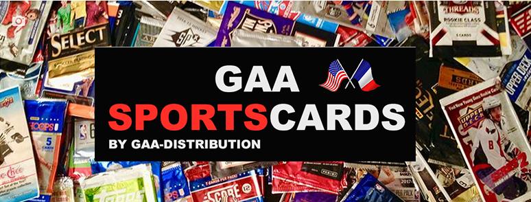 GAA-SPORTSCARDS