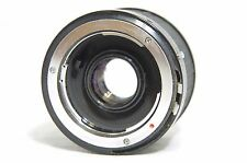 Sigma Tele-Macro Multi-Coated 2x-1:1 Teleconverter for Minolta SR Mount SN609302