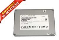 MTFDDAK120MAV-1AE12ABYY Micron M500 120GB MLC SATA 6Gbps 2.5-inch Internal SSD