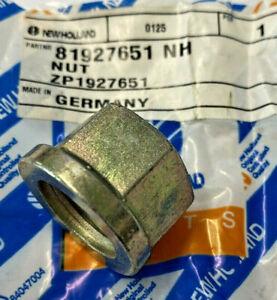 ZP1927651 New Holland Wheel Nut  for ZF Axle FINNS 81927651