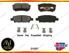*Disc Brake Pads ceramic D1037 fits, Jeep, Dogde 10/14