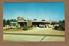 Monroeville,PA Pennsylvania, Wm. Penn Motel used 1958
