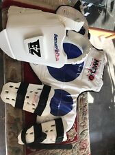 Macho Martial Arts Taekwondo Approved Padding Amerikick Bag EZ Guard