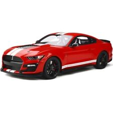 Ford Shelby Mustang GT500 2020 Red 1/12 - GT271 GT SPIRIT