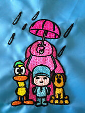 Personalised Pocoyo School/PE/Gym/Baby/Drawstring Bag