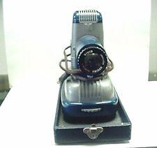 Vintage TDC VIVID Mainliner 300 Slide Projector