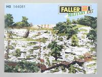 Faller 144081 Military Militär-Zubehörset II 1:87 H0 lesen OVP 1609-11-69