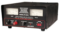 Pyramid PS36KX Power Supply 35 Amp Fully Regulated