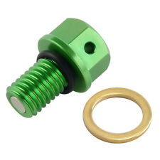 Oil Drain Plug Cap For KAWASAKI KX100 KX450F KX65 KX85 KX250F KX125 KX250 KLX250