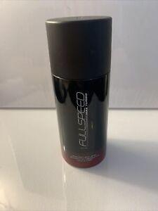 Avon Men's Full Speed - Max Turbo Deodorant Body Spray