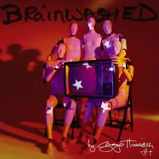 George Harrison BRAINWASHED 180g REMASTERED Gatefold DARK HORSE New Vinyl LP