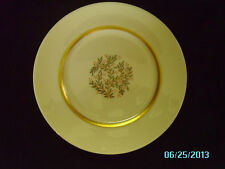Franciscan China FREMONT Bread Plate Vintage Made in California
