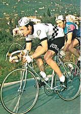 Carte Peugeot 1976 de Bernard Croyet