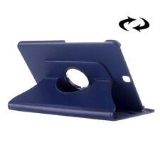 Schutzhülle für Samsung Galaxy Tab S2 9.7 Bumper 360 Grad Case Tasche Hülle Blau