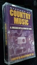History of Country Music: Country Classics from the 90's by Various Artists...