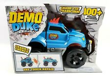 Demo Duke, Crashing & Transforming Vehicle with Over 100 Sounds & Phrases