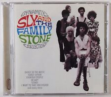 SLY & THE FAMILY STONE / DYNAMITE / THE COLLECTION / SONY CAMDEN  / 2011