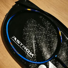 Genuine Yonex Astrox 77 Badminton Racket  3U/G4 Unstrung & full cover UK coded