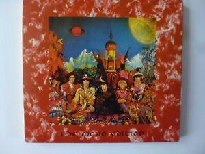 The Rolling Stones - Their Satanic Majesties Request - Decca Mono Edition CD