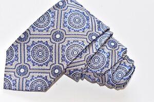 "Robert Talbott Best of Class    Men's Neck Tie W: 3 1/4 "" by L 60 "" made in USA"