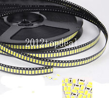 20~1000pcs high power 0.5w 1/2w SMD/SMT 5630/5730 white/warm white LED