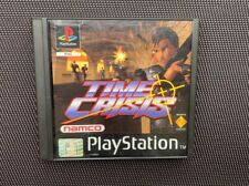 Time Crisis - Jeu Playstation 1 PS1 - Complet Pal FR