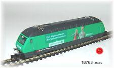 Trix 16763 E-Lok Re 460 der SBB mit Digital-Decoder + Sound # NEU in OVP#