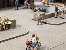 Plus 14219 HO L-C Bordures de trottoir (LASER CUT minis Kit de montage) # in #