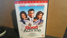 GOOD ADVICE CHARLIE SHEEN DVD NEW SEALED