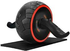 Ab Roller Wheel for Abs Workout Ab Carver Abdominal Exercise Equipment with Knee