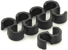 Ansmann racing fuel tube porte-tube clips 20100102 quantité 5